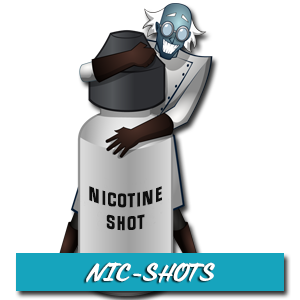 VFL Diy e-liquid nic shots