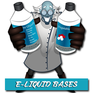 VFL Diy e-liquid bases