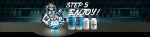 VFL Diy e-liquids mixing guide