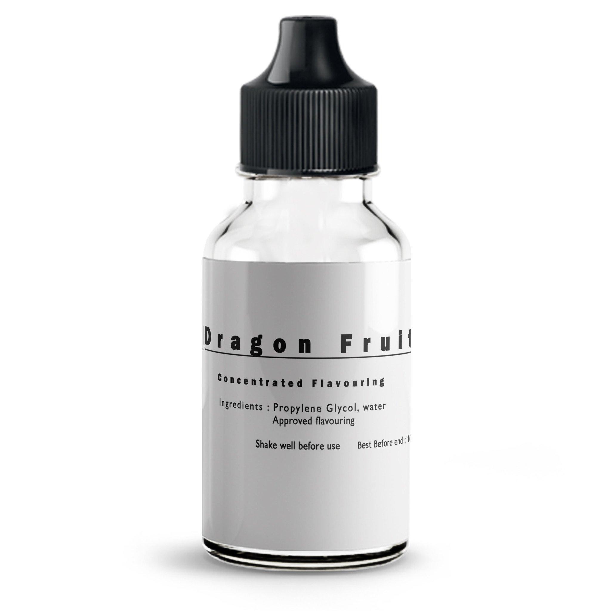Dragon Fruit Flavour concentrate for E liquids