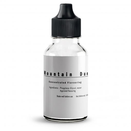Mountain dew type Flavour Concentrate for E liquids