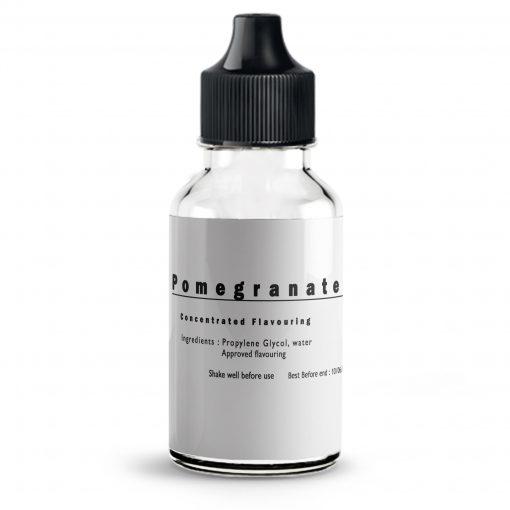 Pomegranate Flavour Concentrate for E Liquids