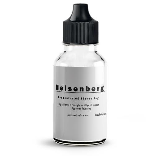 Heisenberg type E Liquid Concentrate