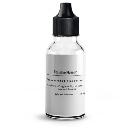 Absinthe Flavour Concentrate For E Liquids
